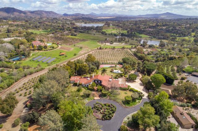 18163 Via De Fortuna, Rancho Santa Fe, CA 92067 (#180014503) :: The Houston Team | Coastal Premier Properties