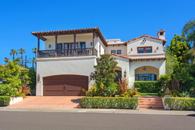 5341 Chelsea St, La Jolla, CA 92037 (#180014518) :: Neuman & Neuman Real Estate Inc.