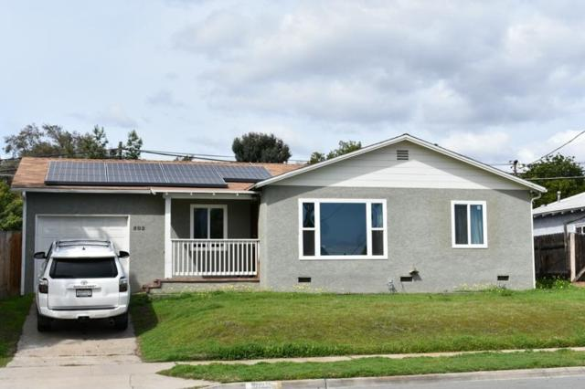 502 El Monte Road, El Cajon, CA 92020 (#180014519) :: Neuman & Neuman Real Estate Inc.