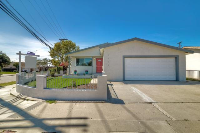 3502 Ames, Linda Vista, CA 92111 (#180014522) :: Neuman & Neuman Real Estate Inc.