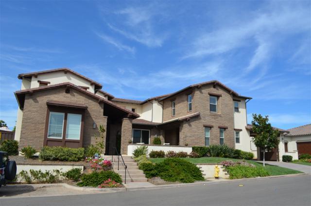 700 Blossom Rd, Encinitas, CA 92024 (#180014523) :: The Houston Team   Coastal Premier Properties