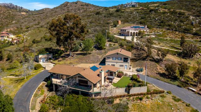 14440 Golden Sunset Ln, Poway, CA 92064 (#180014537) :: The Yarbrough Group