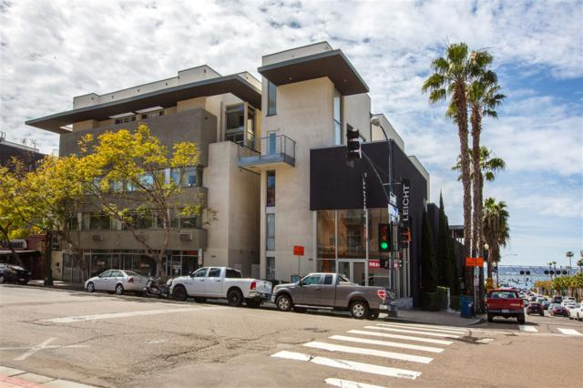 2064 Kettner Blvd. #23, San Diego, CA 92101 (#180014550) :: The Yarbrough Group