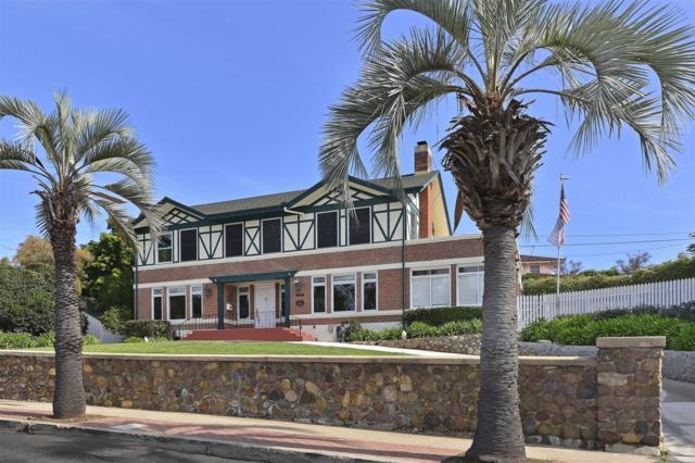 1850 Lyndon Road, San Diego, CA 92103 (#180014581) :: Neuman & Neuman Real Estate Inc.