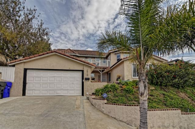 2915 Lloyd St, San Diego, CA 92117 (#180014595) :: Neuman & Neuman Real Estate Inc.