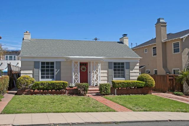 3430 Dumas, San Diego, CA 92106 (#180014596) :: Neuman & Neuman Real Estate Inc.