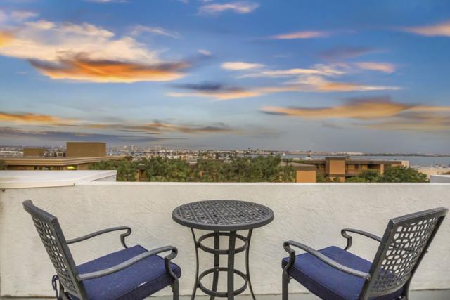 422 Rosecrans Street #7, San Diego, CA 92106 (#180014621) :: Neuman & Neuman Real Estate Inc.