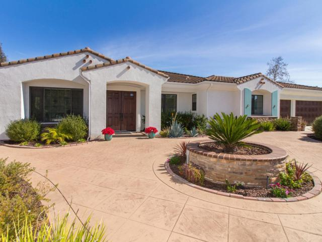 3360 Gigi Court, Fallbrook, CA 92028 (#180014625) :: KRC Realty Services
