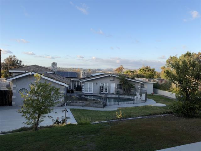 1086 Calle Mesita, Bonita, CA 91902 (#180014632) :: The Houston Team | Coastal Premier Properties