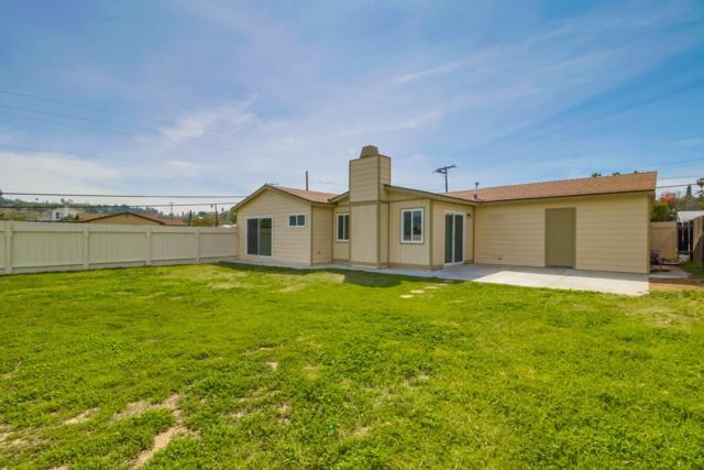 605 Osage St, Spring Valley, CA 91977 (#180014638) :: Neuman & Neuman Real Estate Inc.