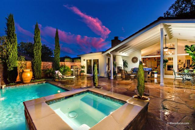 6151 Paseo Delicias A, Rancho Santa Fe, CA 92067 (#180014644) :: Neuman & Neuman Real Estate Inc.