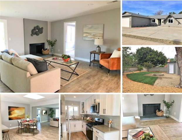 276 Ledgewood Lane, San Diego, CA 92114 (#180014646) :: Neuman & Neuman Real Estate Inc.