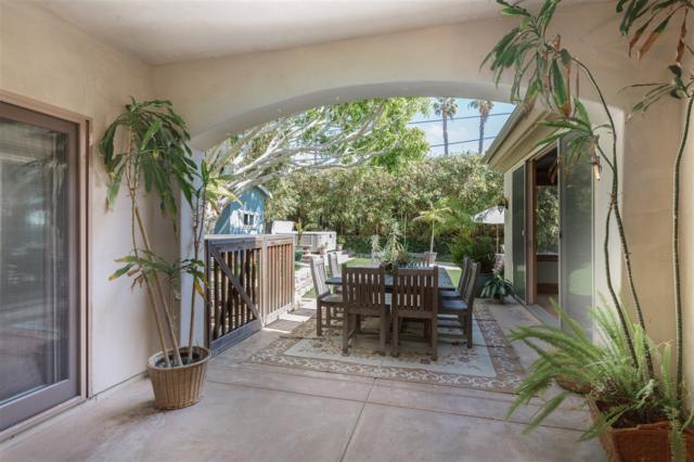 5353 Chelsea, La Jolla, CA 92037 (#180014648) :: Neuman & Neuman Real Estate Inc.