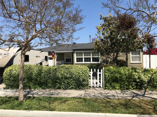 1167 Delaware St, Imperial Beach, CA 91932 (#180014665) :: The Yarbrough Group