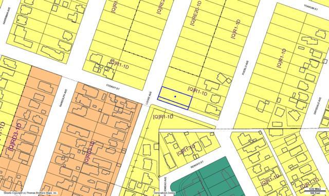 1311 E Cudahy Street #12, Los Angeles, CA 90032 (#180014667) :: The Yarbrough Group