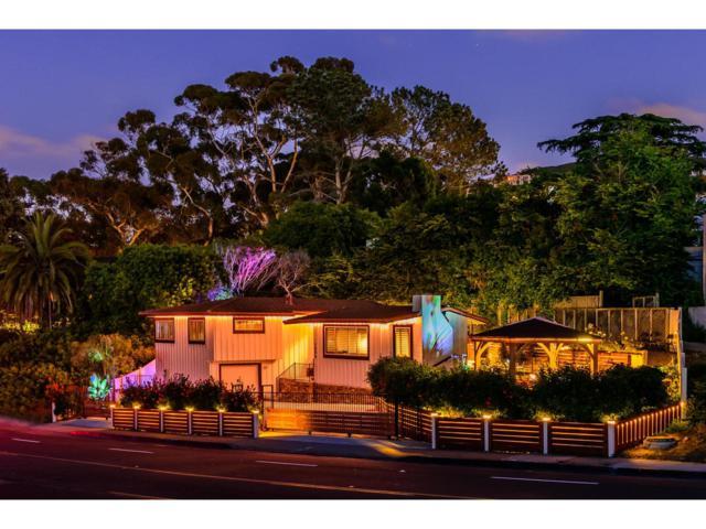 1555 Torrey Pines Road, La Jolla, CA 92037 (#180014698) :: Ghio Panissidi & Associates