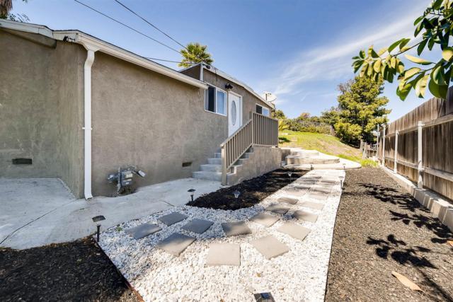 7430 Beryl Street, Lemon Grove, CA 91945 (#180014703) :: The Houston Team | Coastal Premier Properties