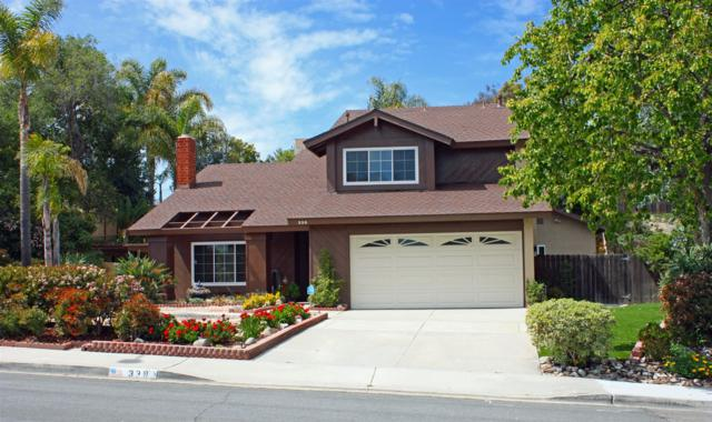 339 Mainsail Rd., Oceanside, CA 92054 (#180014722) :: The Yarbrough Group