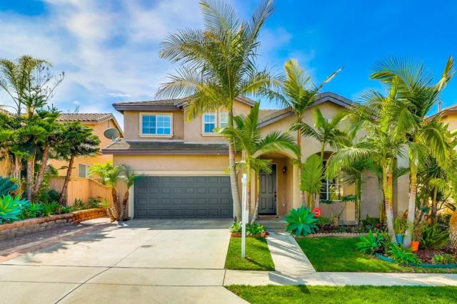 1422 Carneros Valley St, Chula Vista, CA 91913 (#180014733) :: The Yarbrough Group