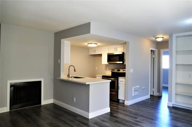 2852 C Street #3, San Diego, CA 92102 (#180014751) :: The Houston Team | Coastal Premier Properties