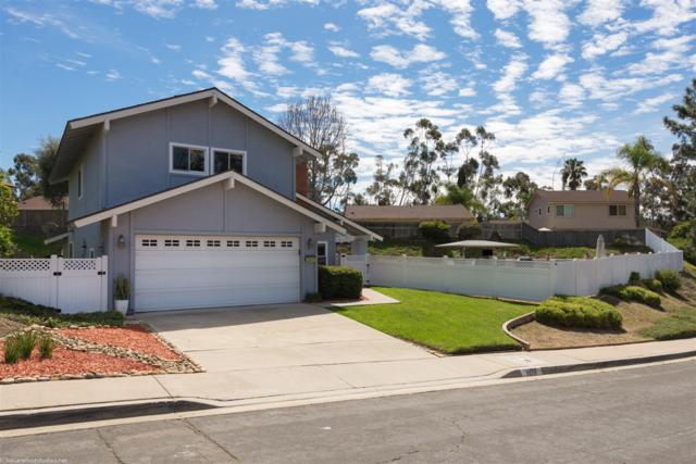 9975 Connell Rd., San Diego, CA 92131 (#180014755) :: The Yarbrough Group