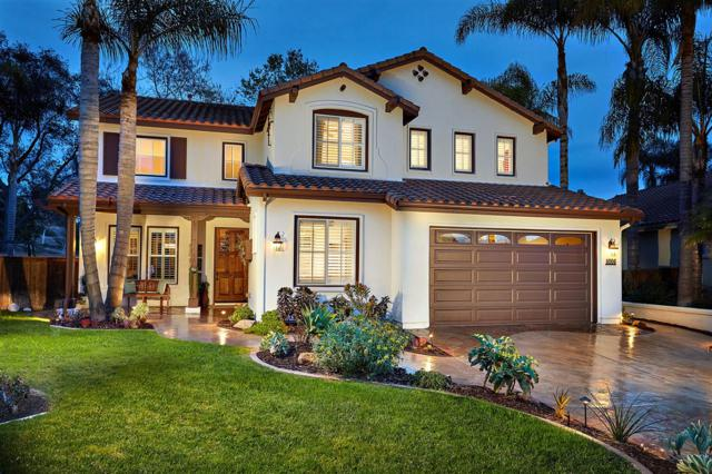 8006 Sitio Caucho, Carlsbad, CA 92009 (#180014757) :: The Yarbrough Group