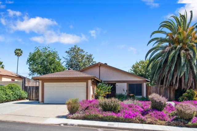 1441 View Pointe Ave, Escondido, CA 92027 (#180014764) :: The Houston Team | Coastal Premier Properties