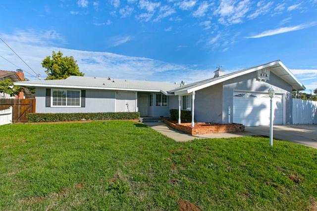 1134 Buena Vista Avenue, Escondido, CA 92027 (#180014765) :: The Houston Team | Coastal Premier Properties
