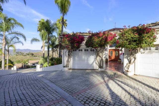 1425 Victoria Glen, Escondido, CA 92025 (#180014787) :: Keller Williams - Triolo Realty Group