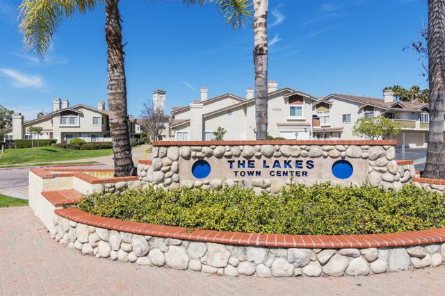10140 Palm Glen Drive #29, Santee, CA 92071 (#180014814) :: Keller Williams - Triolo Realty Group