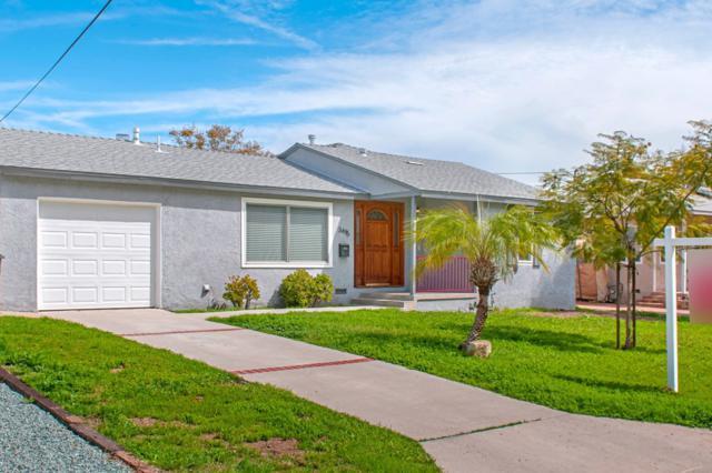 3415 Trophy Dr, La Mesa, CA 91941 (#180014844) :: The Houston Team | Coastal Premier Properties
