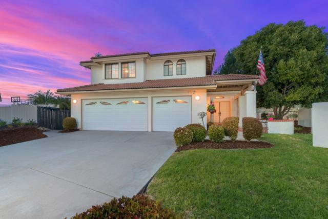 11772 Calle Vivienda, San Diego, CA 92128 (#180014851) :: The Houston Team   Coastal Premier Properties