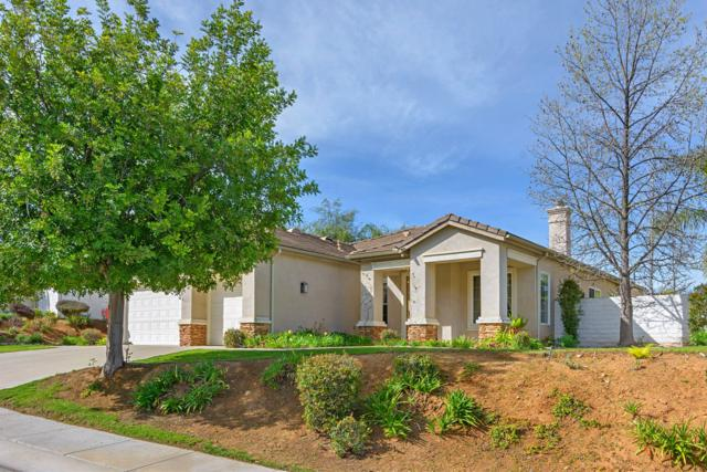 3149 Wynwood Ct, Escondido, CA 92027 (#180014857) :: The Houston Team | Coastal Premier Properties