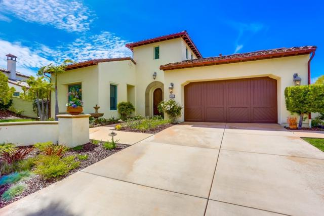 16862 Stagecoach Pass, San Diego, CA 92127 (#180014885) :: The Yarbrough Group