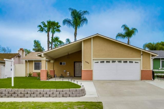 5064 Tyler St, Oceanside, CA 92057 (#180014916) :: The Yarbrough Group