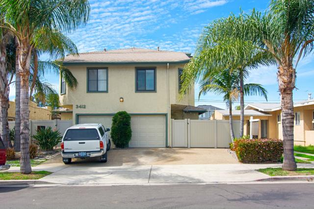 3412 Herman Ave B, San Diego, CA 92104 (#180014947) :: The Yarbrough Group