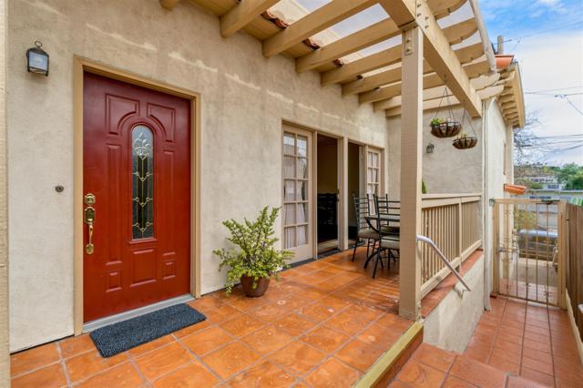 3928 Conde St #2, San Diego, CA 92110 (#180014948) :: The Houston Team | Coastal Premier Properties