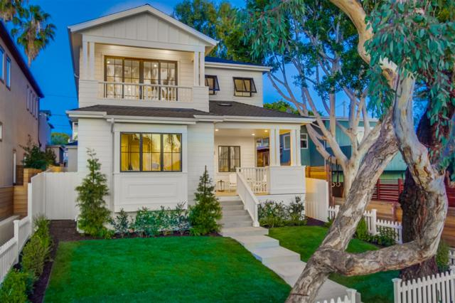 5621 Beaumont Ave, La Jolla, CA 92037 (#180014962) :: The Yarbrough Group