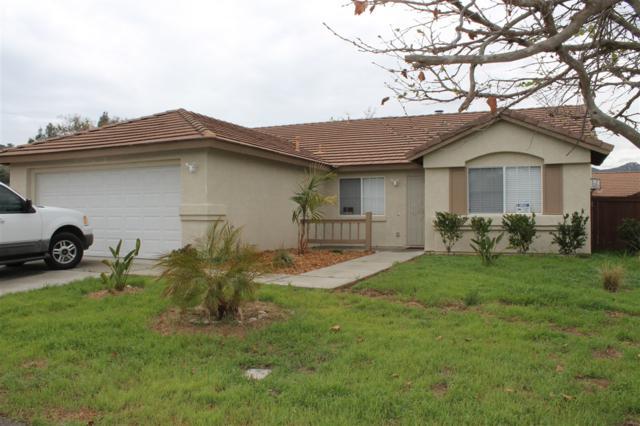 580 Alta Camino, Escondido, CA 92027 (#180014972) :: The Houston Team | Coastal Premier Properties