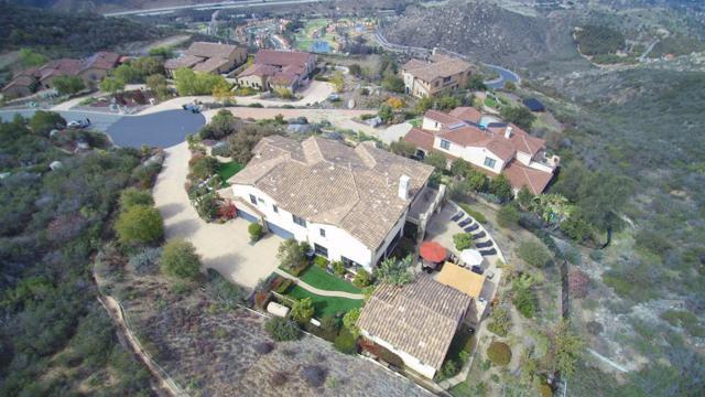 9541 Welk View Court, Escondido, CA 92026 (#180014978) :: Impact Real Estate