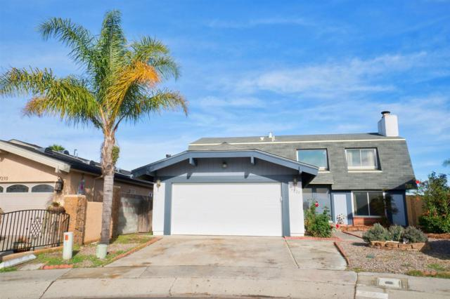 7220 Stratus Ct, San Diego, CA 92120 (#180014983) :: The Yarbrough Group