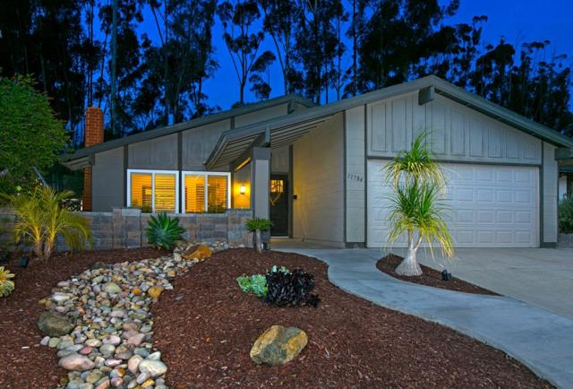 11784 Handrich Drive, San Diego, CA 92131 (#180014998) :: The Yarbrough Group