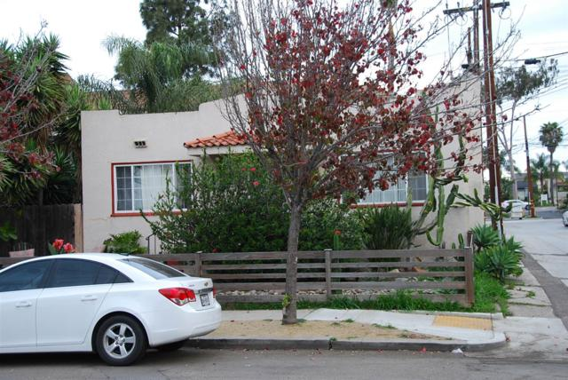 3120-3122 Howard Ave, San Diego, CA 92104 (#180015014) :: The Yarbrough Group