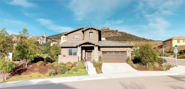 1106 Vega Way, San Marcos, CA 92078 (#180015022) :: The Yarbrough Group