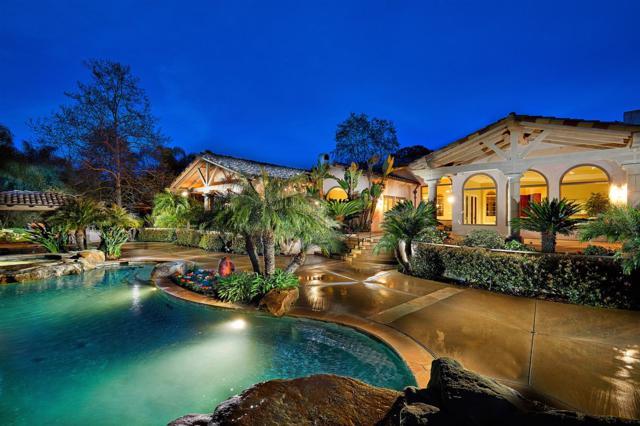 4722 La Noria, Rancho Santa Fe, CA 92067 (#180015038) :: The Houston Team | Coastal Premier Properties