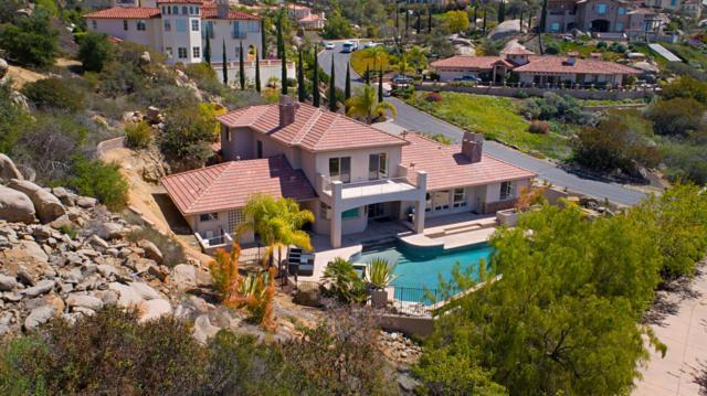 9734 Little Canyon Ln, No. Escondido, CA 92026 (#180015081) :: Keller Williams - Triolo Realty Group