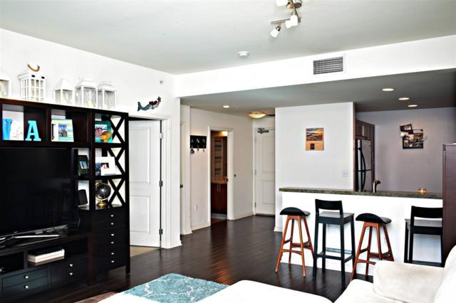 206 Park Blvd #409, San Diego, CA 92101 (#180015091) :: The Houston Team | Coastal Premier Properties