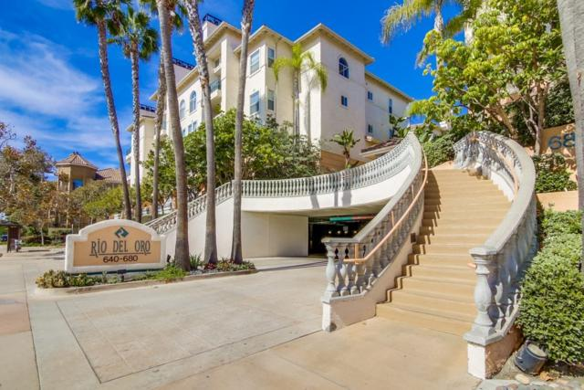 680 Camino De La Reina #2406, San Diego, CA 92108 (#180015291) :: Ghio Panissidi & Associates
