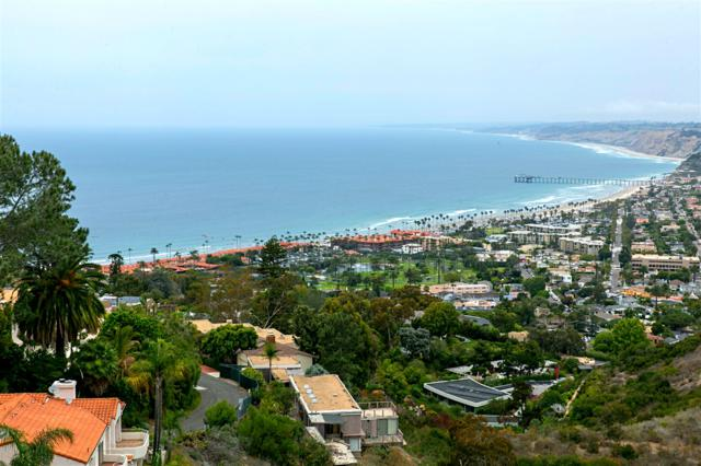 7595 Hillside Dr. #0, La Jolla, CA 92037 (#180015504) :: The Yarbrough Group