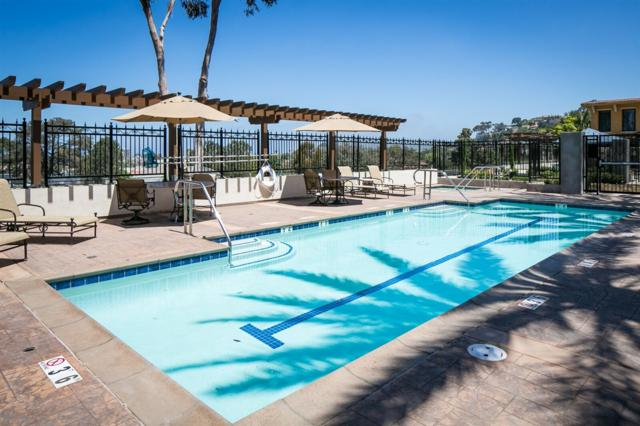 1040 Genter Street #103, La Jolla, CA 92037 (#180015527) :: Keller Williams - Triolo Realty Group